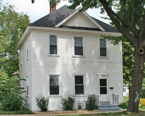 626 1/2 Forest Street Wausau