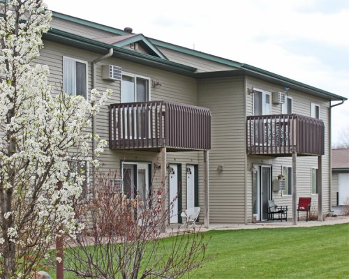 Mountain View | Apartments for Rent | Wausau WI