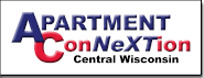 Central WI APARTMENT ConNeXTion Rental Guide: Renting Made Simple!