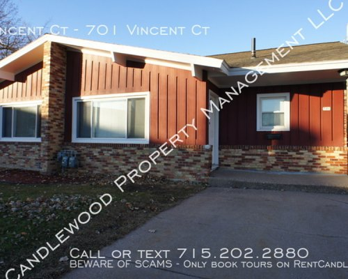 701 Vincent Court Stevens Point